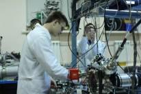 Лаборатория квантовой оптики ФИАН