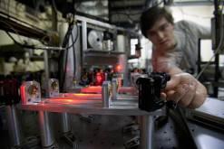 Лаборатории квантовой оптики ФИАН