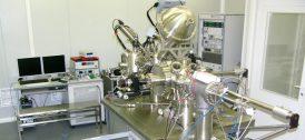 СВВ система анализа поверхности